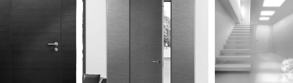 Varnostna vrata SMART-SYSTEM